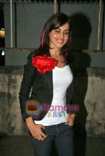 Genelia D Souza at Do Knot Disturb film premiere in Fame on 1st Oct 2009 (4).JPG