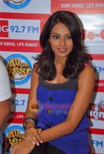 Bipasha Basu at Big Fm studios on 2nd Oct 2009 (3).JPG