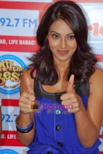 Bipasha Basu at Big Fm studios on 2nd Oct 2009 (6).JPG