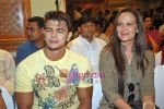 Sahil Khan at Krishna Mehta Peta Event  in Taj Land_s End on 2nd Oct 2009 (2).JPG