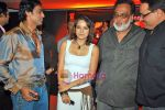 Anuj Saxena, Jag Mundhra, Udita Goswami at Chase film bash in Blue Waters on 3rd Oct 2009 (70).JPG