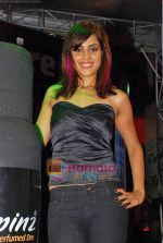Genelia D Souza at Spinz perfume launch in Lowr Parl on 3rd Oct 2009 (23).JPG