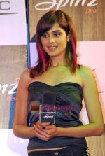 Genelia D Souza at Spinz perfume launch in Lowr Parl on 3rd Oct 2009 (12).JPG