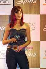 Genelia D Souza at Spinz perfume launch in Lowr Parl on 3rd Oct 2009 (13).JPG