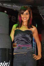 Genelia D Souza at Spinz perfume launch in Lowr Parl on 3rd Oct 2009 (24).JPG