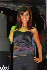 Genelia D Souza at Spinz perfume launch in Lowr Parl on 3rd Oct 2009 (25).JPG