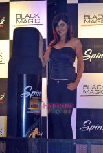 Genelia D Souza at Spinz perfume launch in Lowr Parl on 3rd Oct 2009 (3).JPG