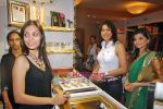 Pooja Bedi, Sarika Desai at the inauguration of Gitanjali lifestyle A Chest of Hope exhibition in Taj Presidnt on 3rd Oct 2009 (7).JPG