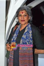 Dolly Thakore at Smile Pinki bash in Tote on 4th Oct 2009 (2).JPG