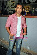 Nakuul Mehta at Umesh Pherwani at Elbow Room, Bandra on 4th Oct 2009 (10).JPG