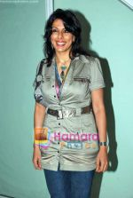 Pooja Bedi at Smile Pinki bash in Tote on 4th Oct 2009 (4).JPG