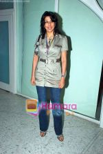 Pooja Bedi at Smile Pinki bash in Tote on 4th Oct 2009 (3).JPG