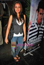Shazahn Padamsee at Umesh Pherwani at Elbow Room, Bandra on 4th Oct 2009 (4).JPG