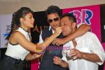 Jacqueline Fernandez, Ritesh Deshmukh, Sujoy Ghosh launch Aladin-Baskin Robbins ice cream in Worli, Mumbai on 5th Oct 2009 (2).JPG