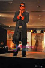Jermaine Jackson walks for designer Rajesh Aiya Show in Mumbai on 5th Oct 2009 (6)