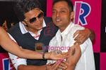 Ritesh Deshmukh, Sujoy Ghosh launch Aladin-Baskin Robbins ice cream in Worli, Mumbai on 5th Oct 2009 (24).JPG