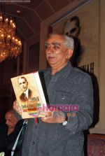 Jaswant Singh at Jaswant Singh_s book Jinnah launch in Trident on 6th Oct 2009 (3).JPG