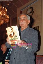 Jaswant Singh at Jaswant Singh_s book Jinnah launch in Trident on 6th Oct 2009 (5).JPG
