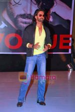 Hrithik Roshan announced as the brand ambassador for Provogue on 8th Oct 2009 (6).JPG