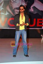 Hrithik Roshan announced as the brand ambassador for Provogue on 8th Oct 2009 (7).JPG