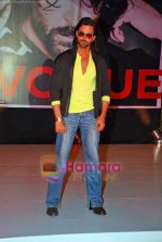 Hrithik Roshan announced as the brand ambassador for Provogue on 8th Oct 2009 (8).JPG