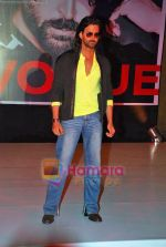 Hrithik Roshan announced as the brand ambassador for Provogue on 8th Oct 2009 (10).JPG