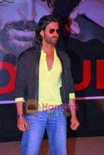 Hrithik Roshan announced as the brand ambassador for Provogue on 8th Oct 2009 (11).JPG