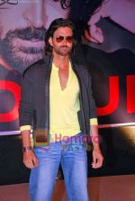 Hrithik Roshan announced as the brand ambassador for Provogue on 8th Oct 2009 (12).JPG