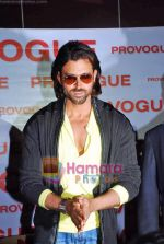 Hrithik Roshan announced as the brand ambassador for Provogue on 8th Oct 2009 (23).JPG