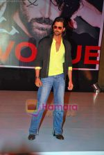 Hrithik Roshan announced as the brand ambassador for Provogue on 8th Oct 2009 (9).JPG