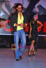Hrithik Roshan announced as the brand ambassador for Provogue on 8th Oct 2009.JPG