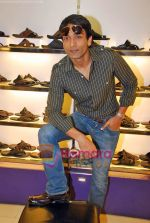 Manish Goel at Tresmode Fall Winter collection launch in Bandra, Mumbai on 7th Oct 2009 (2).JPG