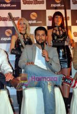 Aftab Shivdasani launches game for Zapak in Trident, Mumbai on 8th Oct 2009 (10).JPG