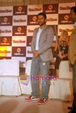 Aftab Shivdasani launches game for Zapak in Trident, Mumbai on 8th Oct 2009 (2).JPG