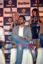 Aftab Shivdasani launches game for Zapak in Trident, Mumbai on 8th Oct 2009 (5).JPG