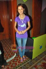 Sara Khan at DPL launch in J W Marriott on 8th Oct 2009 (3).JPG