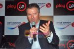 Steve Waugh Foundation press meet on 7th Oct 2009 (7).JPG