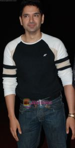 Anuj Sawheny at 3 Nights 4 Days Premiere in Cinemax Kalyan on 9th Oct 2009.JPG