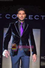 Yuvraj Singh at The Collective show in Palladium  on 9th Oct 2009 (7).JPG