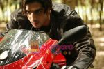 Zayed Khan in the still from movie Blue (2).JPG