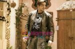 Zayed Khan in the still from movie Blue.jpg
