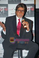 Amitabh Bachchan at Rann_s first look in PVR on 10th Oct 2009 (6).JPG