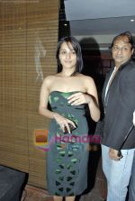 Anita Hassanandani at Estetica magazine launch in Zenzi on 10th Oct 2009 (52).JPG