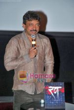 Ram Gopal Verma at Rann_s first look in PVR on 10th Oct 2009 (4).JPG