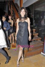 Sushma Reddy at Estetica magazine launch in Zenzi on 10th Oct 2009 (2).JPG