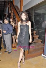 Sushma Reddy at Estetica magazine launch in Zenzi on 10th Oct 2009 (4).JPG