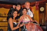 Priyanka Chopra, Tom Alter at Tom Alter_s play The Melody of Love in ITC Grand Maratha on 11th Oct 2009 (6).JPG