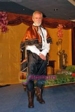Tom Alter at Tom Alter_s play The Melody of Love in ITC Grand Maratha on 11th Oct 2009 (28).JPG