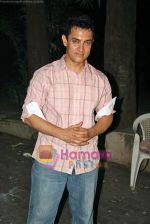 Aamir Khan at Diwali Card Party Celebration on 17th Oct 2009 (20).JPG