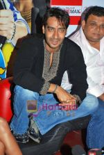 Ajay Devgan at All the Best promotional event in Cinemax on 18th Oct 2009 (10).JPG